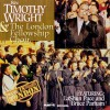 Product Image: Rev Timothy Wright & The London Fellowship Choir - Live In London