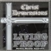 Product Image: Christ Dymensions - Living Proof