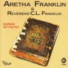 Product Image: Aretha Franklin, Rev C L Franklin - Songs Of Faith