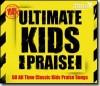 Product Image: Spring Harvest - Spring Harvest Ultimate Kids Praise
