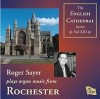 Product Image: Roger Sayer - The English Cathedral Series Vol XIII