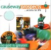Product Image: Causeway Prospects - No God Is Greater