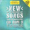 Product Image: New Songs - New Songs CD ROM 9