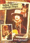 Product Image: Bob Dylan - Rolling Thunder And The Gospel Years