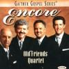 Product Image: Old Friends Quartet - Encore