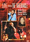 Product Image: Myron Butler, Darwin Hobbs, Darlene McCoy - Live From The Tabernacle