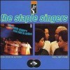 Product Image: Staple Singers - Soul Folk In Action/We'll Get Over