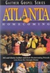 Product Image: Bill & Gloria Gaither and Their Homecoming Friends - Atlanta Homecoming