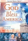 Product Image: Bill & Gloria Gaither and Their Homecoming Friends - God Bless America: Live From Carnegie Hall