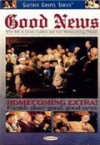 Product Image: Bill & Gloria Gaither & Their Homecoming Friends - Good News