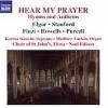 Product Image: Choir Of St John's, Elora, Noel Edison - Hear My Prayer