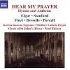 Product Image: Choir Of St John's, Elora, Noel Edison - Hear My Prayer