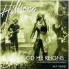 Product Image: Hillsong - God He Reigns Backing Tracks