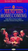 Product Image: Bill & Gloria Gaither and Their Homecoming Friends - Memphis Homecoming