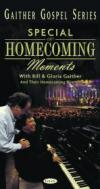 Product Image: Bill & Gloria Gaither and Their Homecoming Friends - Special Homecoming Moments