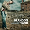 Product Image: Brandon Heath - Don't Get Comfortable