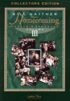 Product Image: Bill Gaither - Homecoming Souvenir Songbook Vol 3
