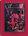 Product Image: Bill & Gloria Gaither & Their Homecoming Friends - Homecoming Christmas Songbook