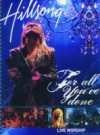 Product Image: Hillsong - For All You've Done Songbook