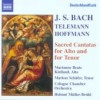 Product Image: JS Bach, Telemann, Hoffmann - Sacred Cantatas For Alto And For Tenor