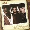 Product Image: dc Talk - The Early Years