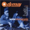 Product Image: DJ Maj - Wax Museum: Mix Tape 1