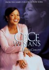 Product Image: CeCe Winans - CeCe Winans Live in Concert