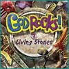 Product Image: God Rocks! Bible Toons - Living Stones