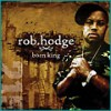 Product Image: Rob Hodge - Born King