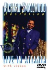 Product Image: Richard Smallwood, Vision - Adoration: Live In Atlanta