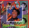 Product Image: Vickie Winans - Share The Laughter