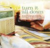 Product Image: Vineyard UK - Turn It All Down