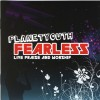 Product Image: Planet Youth - Fearless: Live Praise and Worship