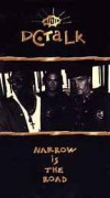 Product Image: dc Talk - Narrow Is The Road