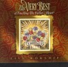 Product Image: Vineyard Music - The Very Best Of Touching The Father's Heart