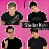 Stellar Kart - We Can't Stand Sitting Down