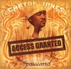 Product Image: Canton Jones - The Password: Access Granted