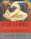 Product Image: Marsha Hansen - My Soul Is A Witness - The Message Of The Spirituals In Word And Song