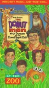 Product Image: The Donut Man - Rob Evans - At The Zoo
