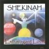 Product Image: Shekinah - Extravagant Love