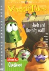 Product Image: Veggie Tales - Josh And The Big Wall!