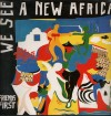 Product Image: Friends First - We See A New Africa