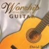 Product Image: David Bird - Worship Him On The Guitar