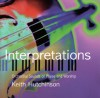 Product Image: Keith Hutchinson - Interpretations: Orchestral Sounds Of Praise And Worship