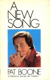 Product Image: Pat Boone - A New Song: A Miracle Saved My Family