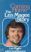 Product Image: Len Magee, Chris Spencer - Coming Home: The Len Magee Story