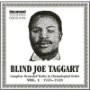 Product Image: Blind Joe Taggart - Complete Recorded Works In Chronological Order Vol 1 1926-1928