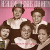 Product Image: Sallie Martin Singers, Cora Martin - Throw Out The Lifeline