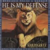 Product Image: Marty Goetz - He Is My Defence