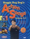 Product Image: Duggie Dug Dug - Action Songs Vols 1 & 2